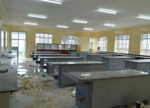 Gross Anatomy Laboratory Mku Medical School